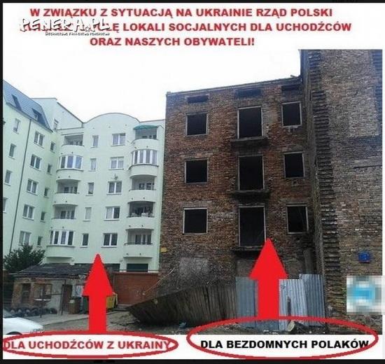 Tusk zaprasza Ukraińców